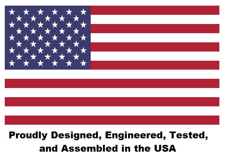 NexTek Inc. - Assembled in USA